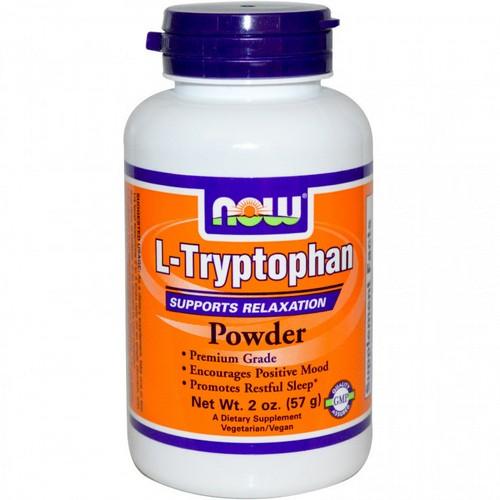 Аминокислота L-триптофан