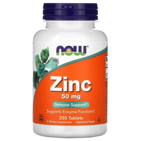 Now Zinc Gluconate