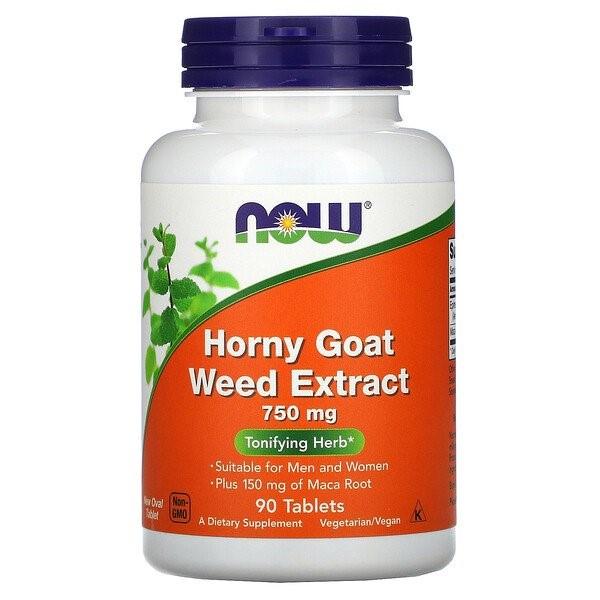 Экстракт в таблетках от Now Foods