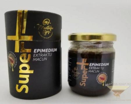 Паста Super Epimedium от Mustafa Bey